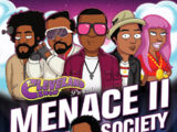 Menace II Secret Society