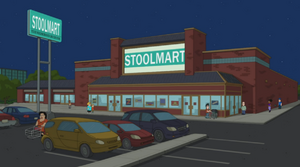 Stoolmart