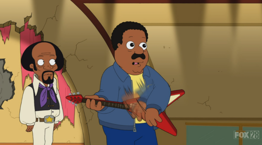 Lyric cleveland show lyrics : Three Times a Lady | The Cleveland Show Wiki | FANDOM powered by Wikia