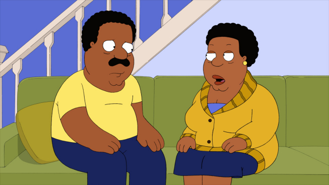The Way The Cookie Crumbles The Cleveland Show Wiki Fandom