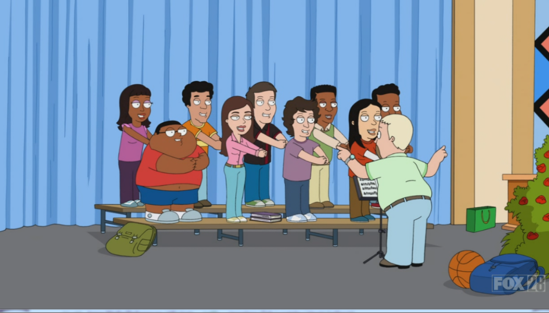 Lyric cleveland show lyrics : I Want to Go All the Way | The Cleveland Show Wiki | FANDOM ...