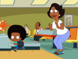 Pins, Spins and Fins!