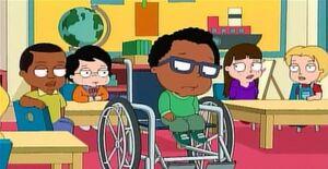Handicapgordon
