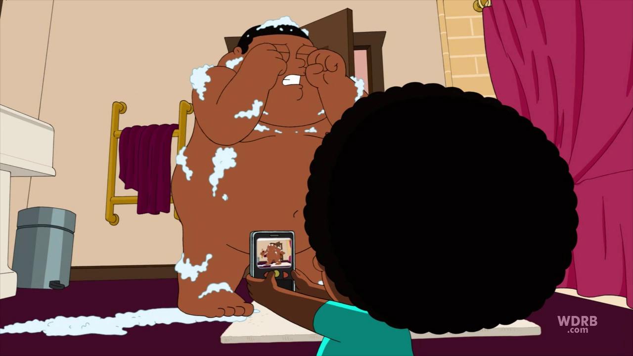 Blavk nude guy ass pics