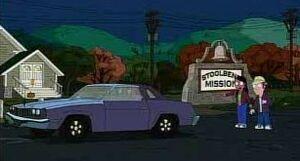 Stoolbend Mission