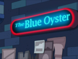 The Blue Oyster