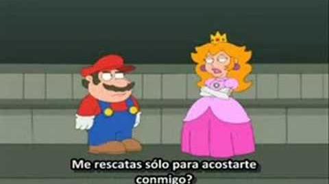 Super Mario Rescata a la Princesa (subs) español