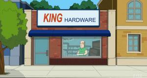 Kinghardware