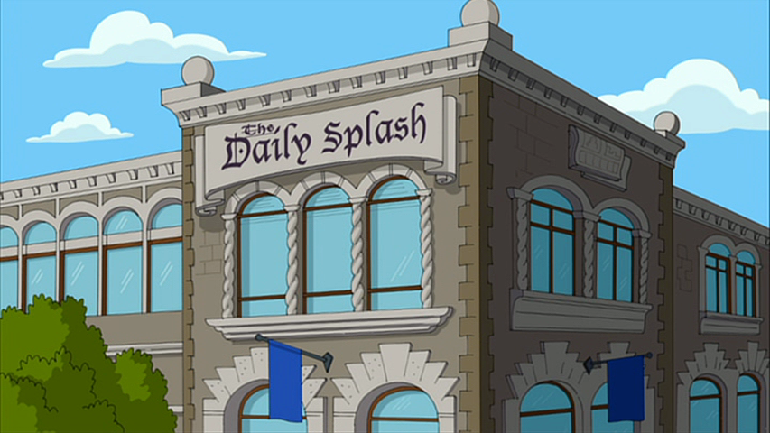 Dailysplsh