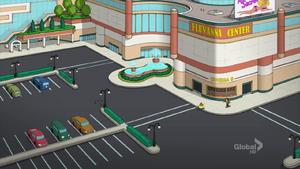 Fluvana Center