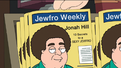 JonahHill
