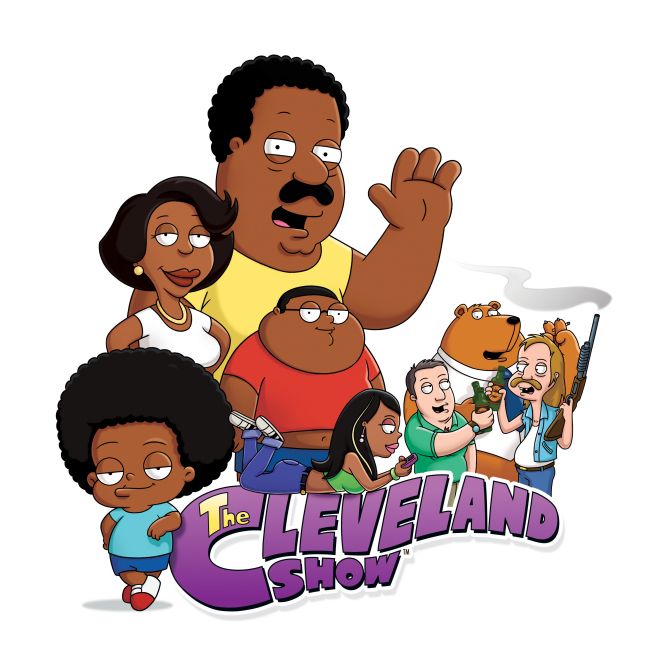 Episode Guide The Cleveland Show Wiki Fandom Powered By Wikia