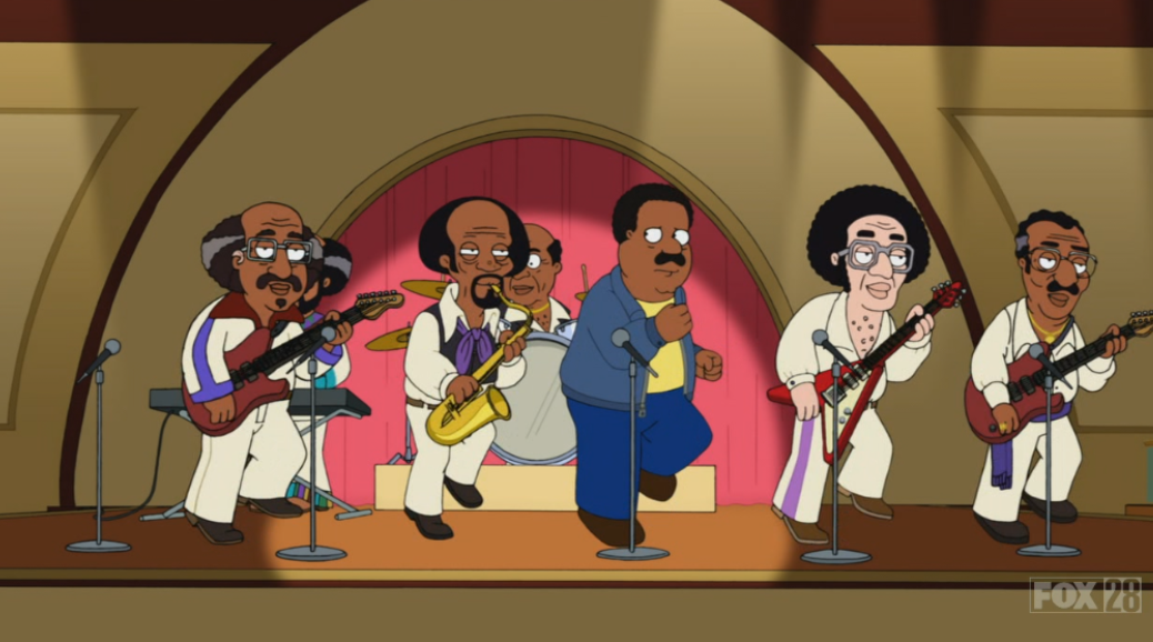 Lyric cleveland show lyrics : Brick House | The Cleveland Show Wiki | FANDOM powered by Wikia