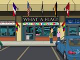 What A Flag