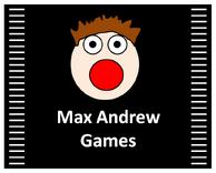 Max Andrew Games logo (v1)