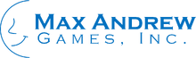 Max Andrew Games, Inc. logo
