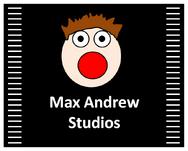 Max Andrew Studios logo (2010)