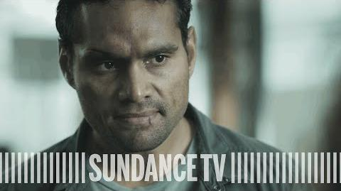 CLEVERMAN 'Waruu's Rage' Official Clip (Episode 106) SundanceTV