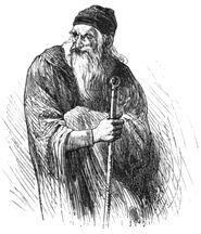 Ichabod Maccabeus