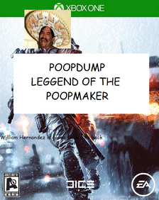 Poopydump Cover
