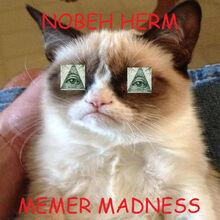 Memer Madness