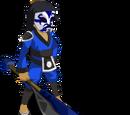 The Masked Samurai