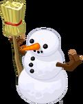 Snowmagus
