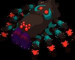 Tyrantula
