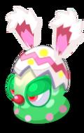 Easter Slime