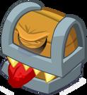 Treasure Chest-hit