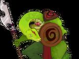 Cadu, Tomb Guardian
