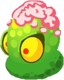 Zombie Bloop