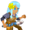 Cid, the Helpful Adventurer Thumbnail