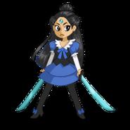 Ace Scout Sophia