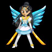 Ace Scout Sophia Gold