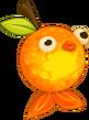 Orangefish