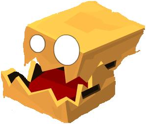 Box Monster-hit