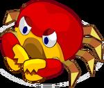 Devilled Crab