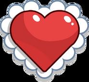 Clickable Valentine
