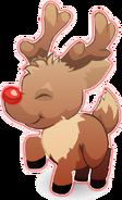 Autoclicker reindeer