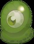 Eye Slime