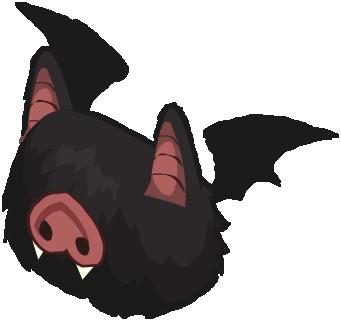 Dearth Bat
