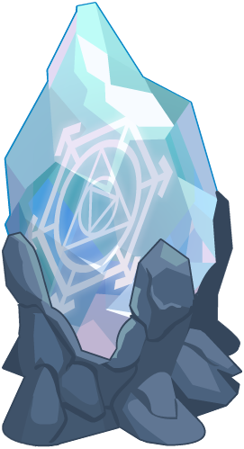 Sealed Elemental