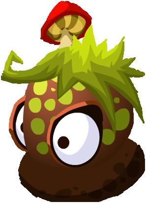 Mushroom Bloop