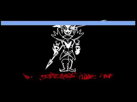 Undyne the Undying   Clickertale Wiki   FANDOM powered by Wikia