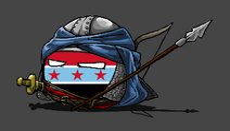 South Arabiaball