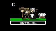CliffSide 8-Bit