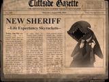 Cliffside Gazette