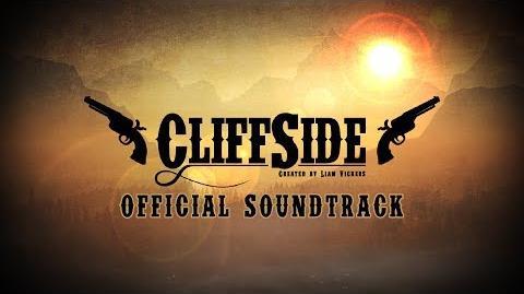 CliffSide OST - Cowboy Banter