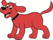 Clifford the Big Red Dog (character)
